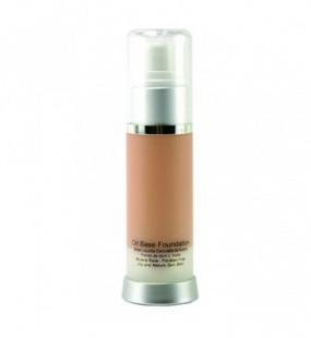 Oil Free Liquid Foundation