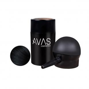 Hair Building Fibers & Spray Applicator