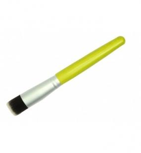 Flat Round Brush G07