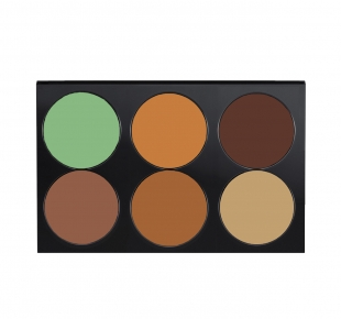 Conceal The Deal Palette