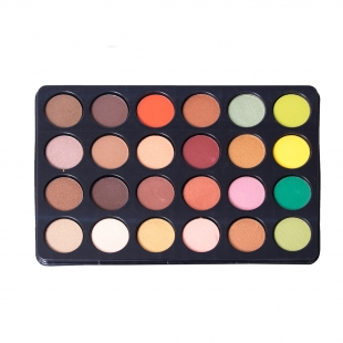 Eyeshadow Tray Cool Palette