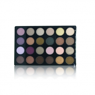 24 Shades Eyeshadow Palette MC-200