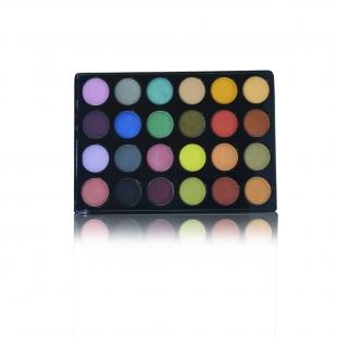24 Shades Eyeshadow Palette MC-202